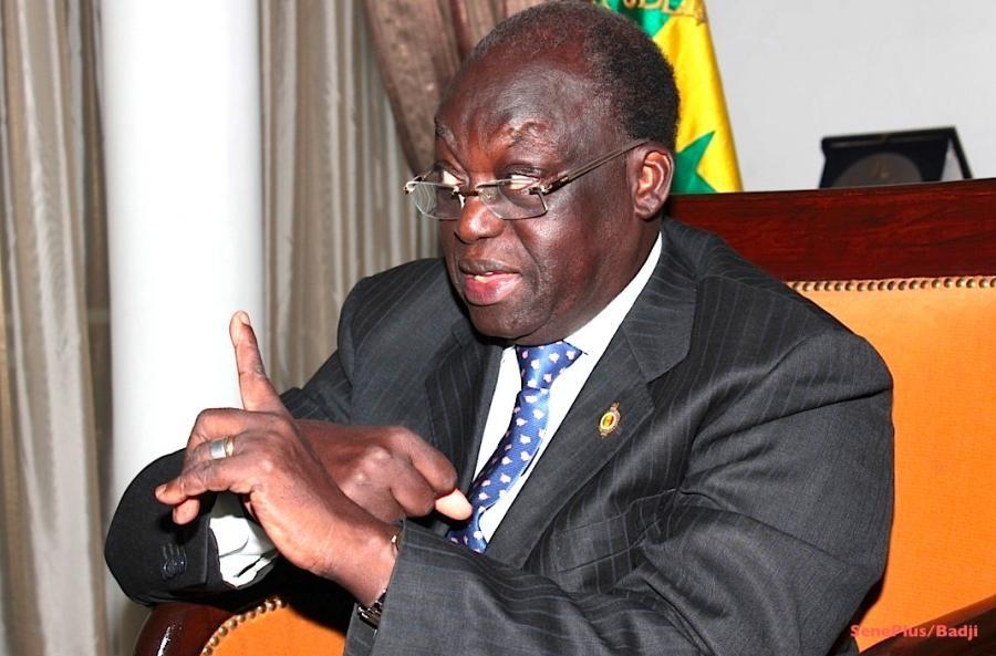 """Moustapha Niasse sur les remplacements de Djibo Kâ et Ousmane Ngom : """"Les gens parlent sans maîtriser le sujet"""""""