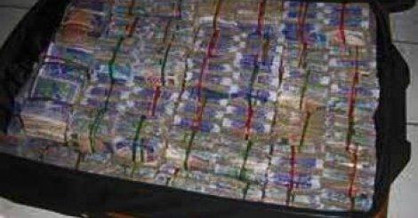 Sénégal, un pays de faux monnayage :  Plus de 43 milliards FCfa en faux billets saisis entre 2015 et 2016
