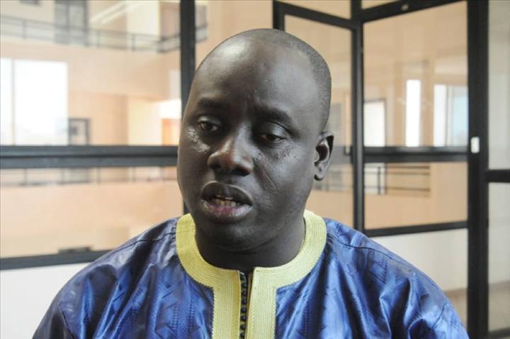 Modou Fall, le président de l'As Pikine arrêté