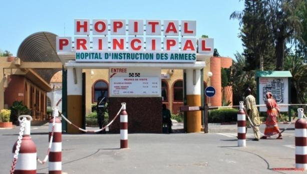 Hôpital Principal de Dakar : Le budget de fonctionnement se taille la part du lion
