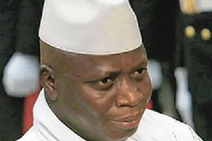 """Un """"espion"""" de Yahya Jammeh arrêté à Dakar : Il participait à la manifestation de l'opposition gambienne"""