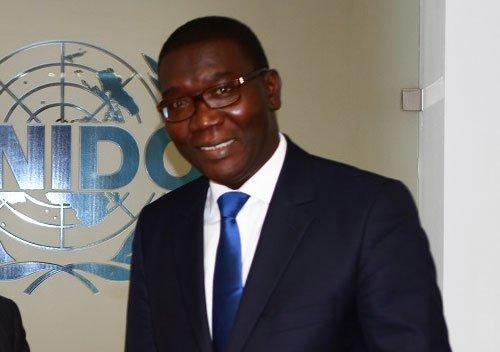 Hommage à l'Ambassadeur Abdoul Aziz Ndiaye - Par Cheikh Tidiane Sall
