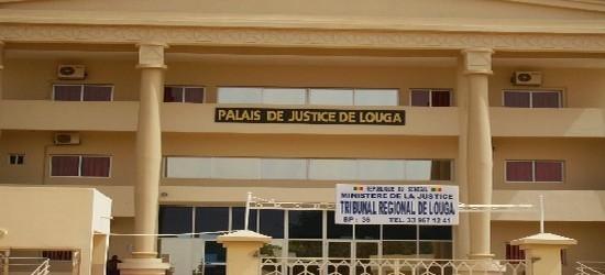 Cours d'assises de Louga : Mame Abdou Sarr et Moussa Ndiaye condamnés à 20 ans de travaux forcés pour viol suivi de meurtre