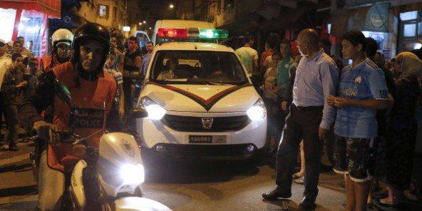 Le meurtre de dix membres d'une même famille émeut le Maroc