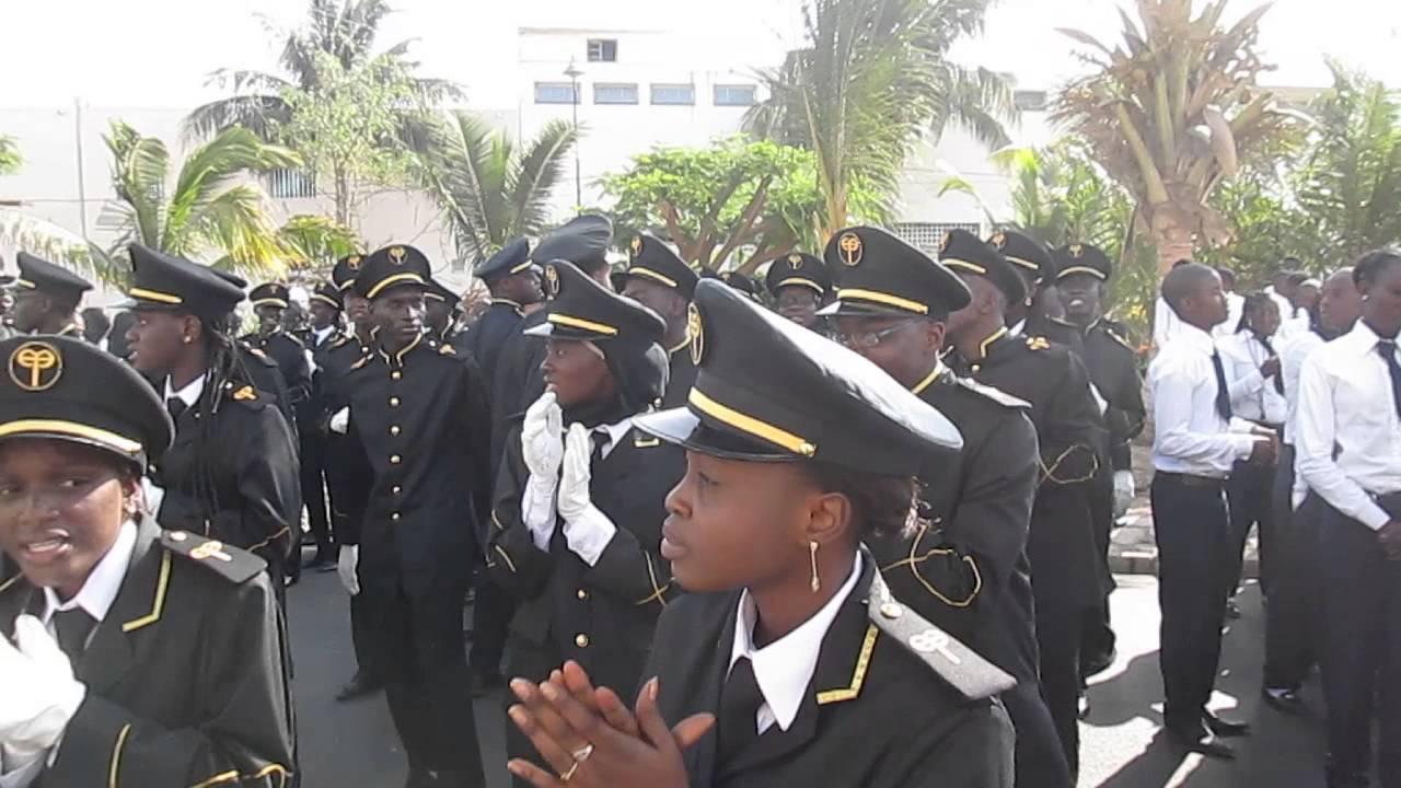 Ecole polytechnique de Thiès – Le Directeur opposé à la «remilitarisation»