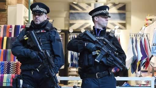 """Washington: """"L'EI prépare des attentats en Allemagne, en Italie et en Angleterre"""""""