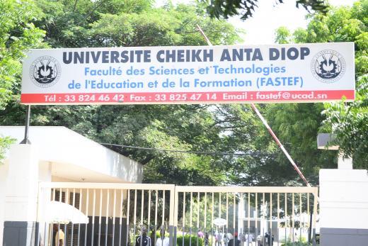 Suspension du concours de recrutement des élèves-professeurs : Le Saes section Fastef met en garde le gouvernement