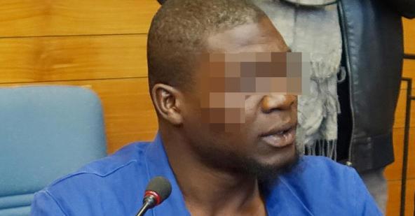 Allemagne : Assane N., un Sénégalais prend 8 ans de prison pour avoir contraint une fille de 19 ans à des relations sexuelles