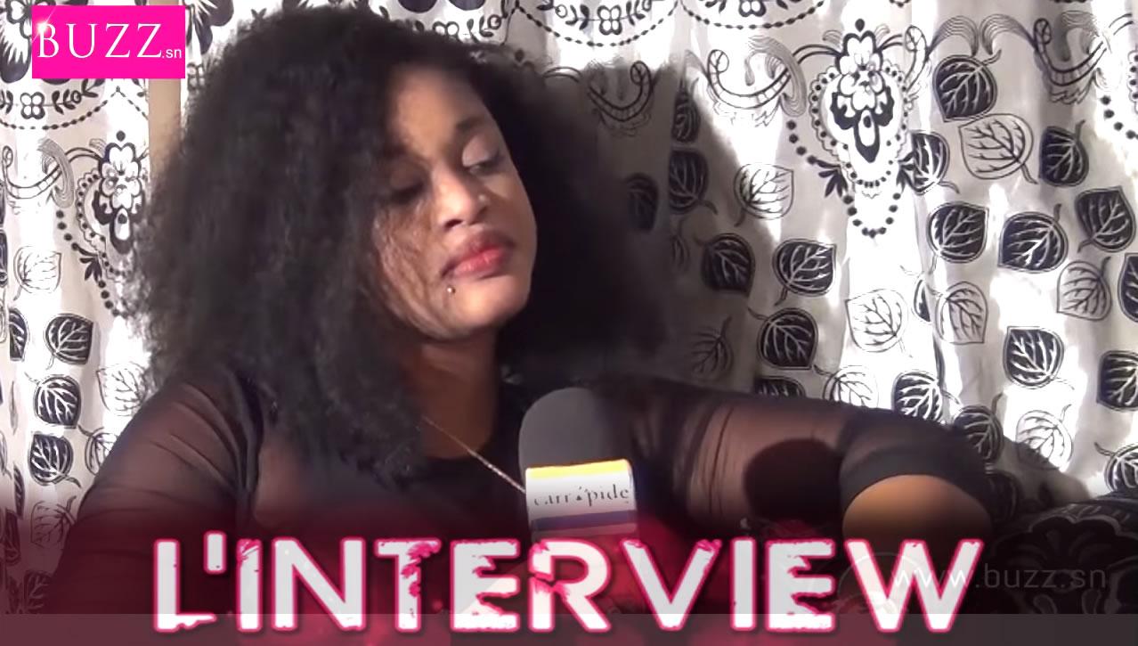 Kadia, danseuse de Salam Diallo : « J'ai souffert de mes photos presque nues… »