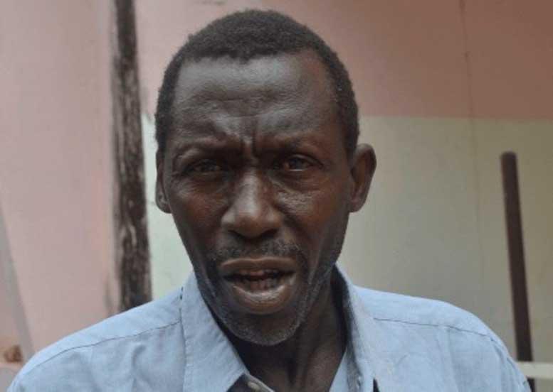 """Abdou Elinkine Diatta : """"Macky fait pire que Jammeh, il a ses rebelles qu'il loge nourrit et blanchit"""""""
