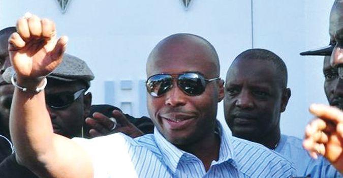 Pour avoir fait arrêter ses travaux de construction – Barthélémy Dias reçoit une citation du procureur Ibrahima Bakhoum