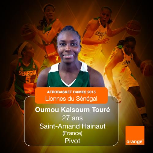 Jeux olympiques 2016 : Moustapha Gaye fait confiance aux championnes d'Afrique, mais…