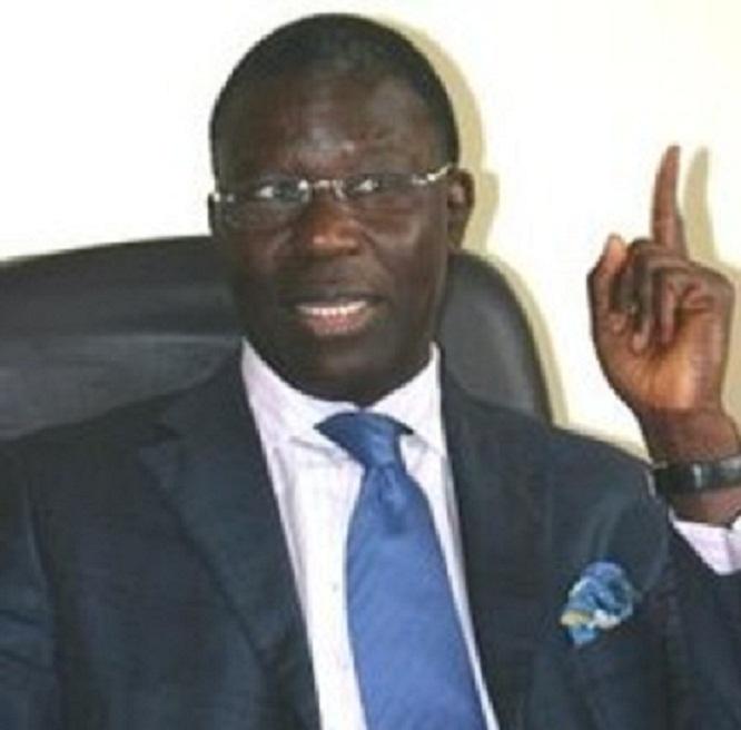 """Babacar Gaye à Macky Sall : """"Des retrouvailles dépendraient de ce qu'en penserait Wade"""""""