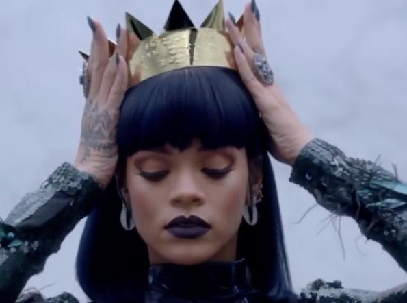 Rihanna : plus forte que Beyoncé