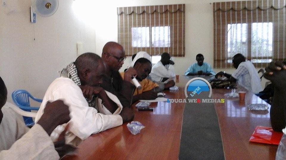 Louga – La Cojer du département de Kébémer surmotivée