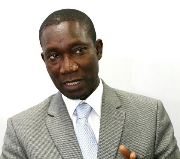 """Me Amadou Sall : """"Si Macky Sall veut un dialogue, il n'a qu'à le dire officiellement"""""""