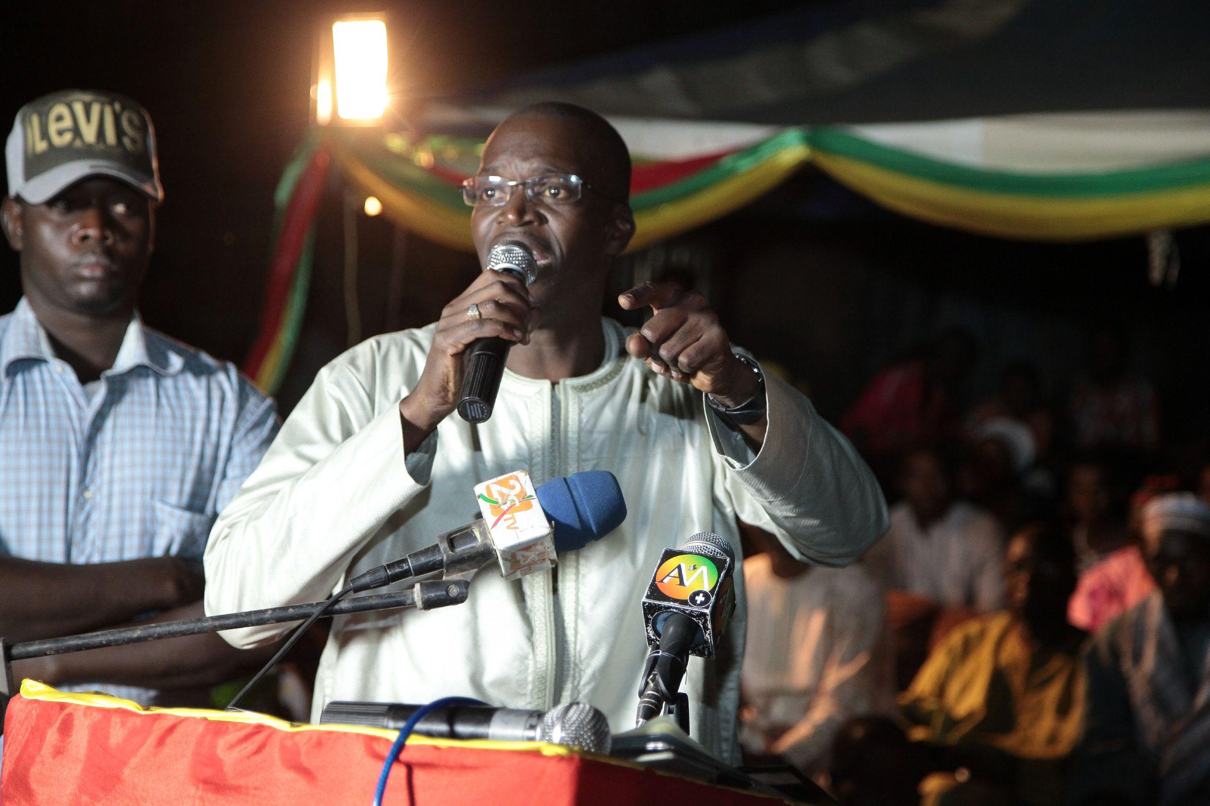 """Mamadou Kassé, conseiller du président de la République : """"Macky Sall est en train d'opérer une révolution silencieuse et pragmatique"""""""