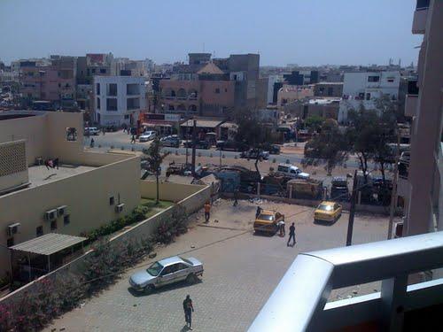 Grogne à Cambérène : A quelques jours de l'Appel, la Senelec coupe le courant aux mauvais payeurs