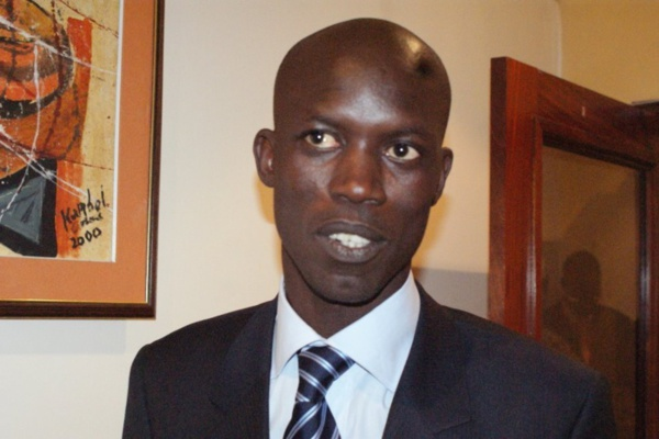 Grosse perte pour le Pds : Abdou Khafor Touré claque la porte