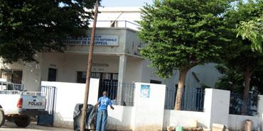 Outrage à agent : Une dame déverse des insanités sur le commissaire de Dieuppeul