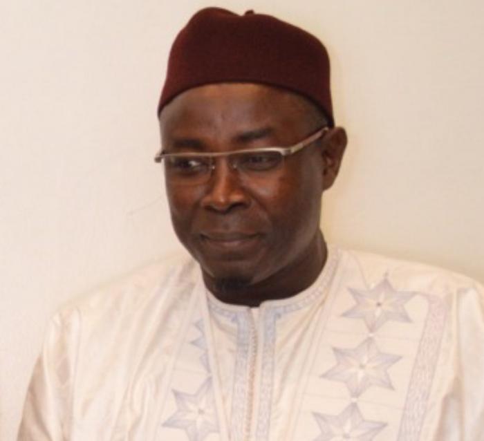"""Serigne Abo Mbacké : """" Touba ne doit pas être, en période de Magal, une tribune pour les politiciens """""""
