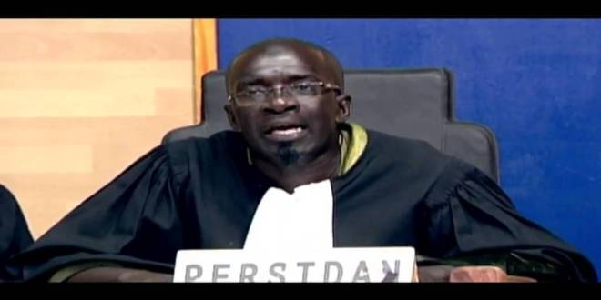 Vidéo. « Rirou Tribunal » – Episode 73: « woudiou » Regardez