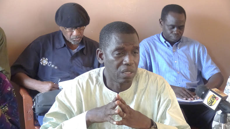 Défection à Benno Bokk Yakaar : Madièye Mbodj et Cie plient bagages