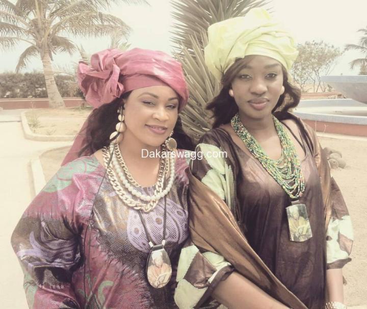 """Images : Tournage clip """"Serigne Fallou"""" de Youssou Ndour…"""