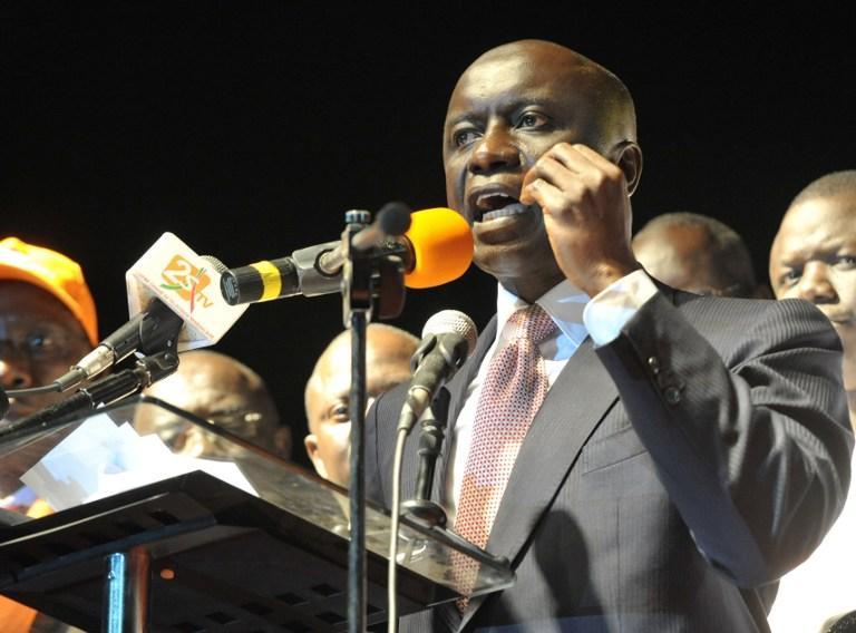 """Idrissa Seck, président du Rewmi : """"Je propose la mise sur pied d'un Conseil suprême de la République"""""""