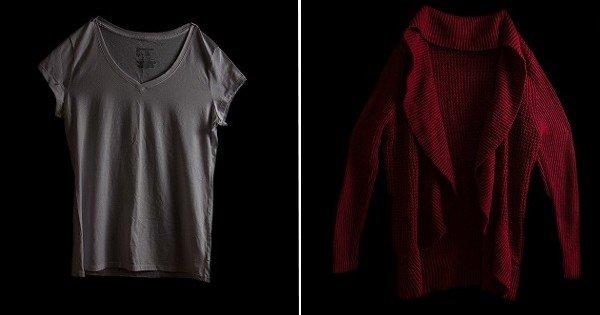 Elles se sont fait agresser pour avoir porté ces vêtements... Quand le travail d'une photographe dénonce la culture du viol