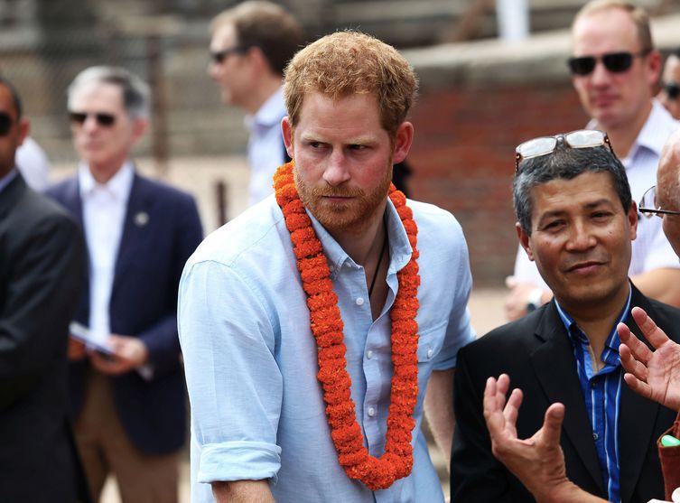 Prince Harry : inquiet au sujet de sa vie amoureuse