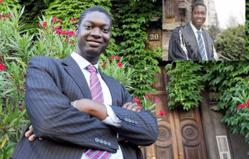 Italie : Premier avocat africain noir, le sénégalais Abdoulaye Mbodji veut devenir Député italien
