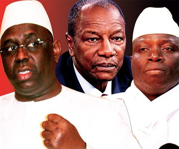 Sénégal-Gambie - Médiation du Président guinéen : Macky Sall dit niet à Alpha Condé