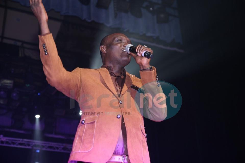 Soirée de Papis Konaté : Les artistes-chanteurs ont répondu présents