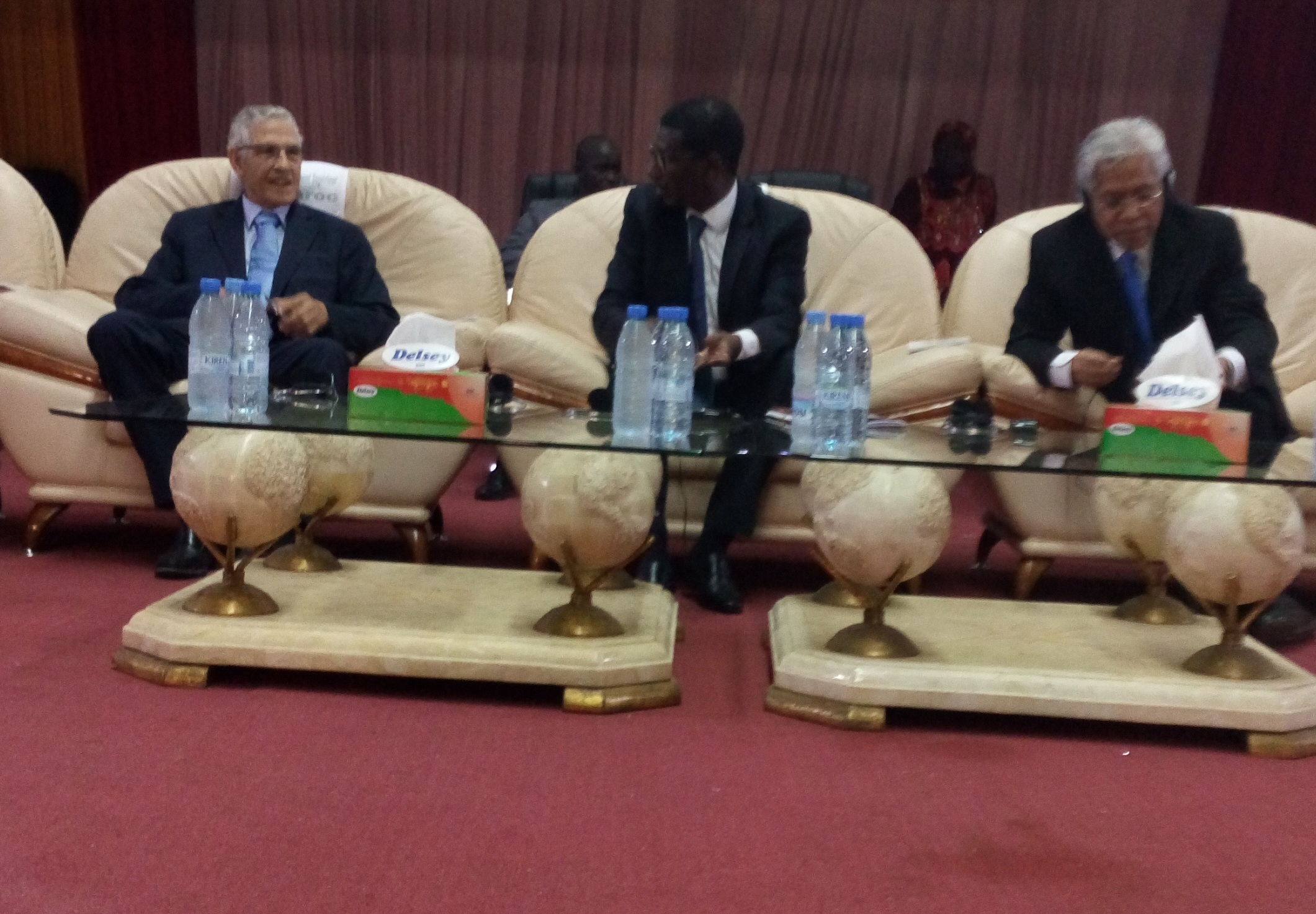 Forum des services de l'enseignement supérieur des états membres de l'OCI : Pour une meilleure approche de l'enseignement
