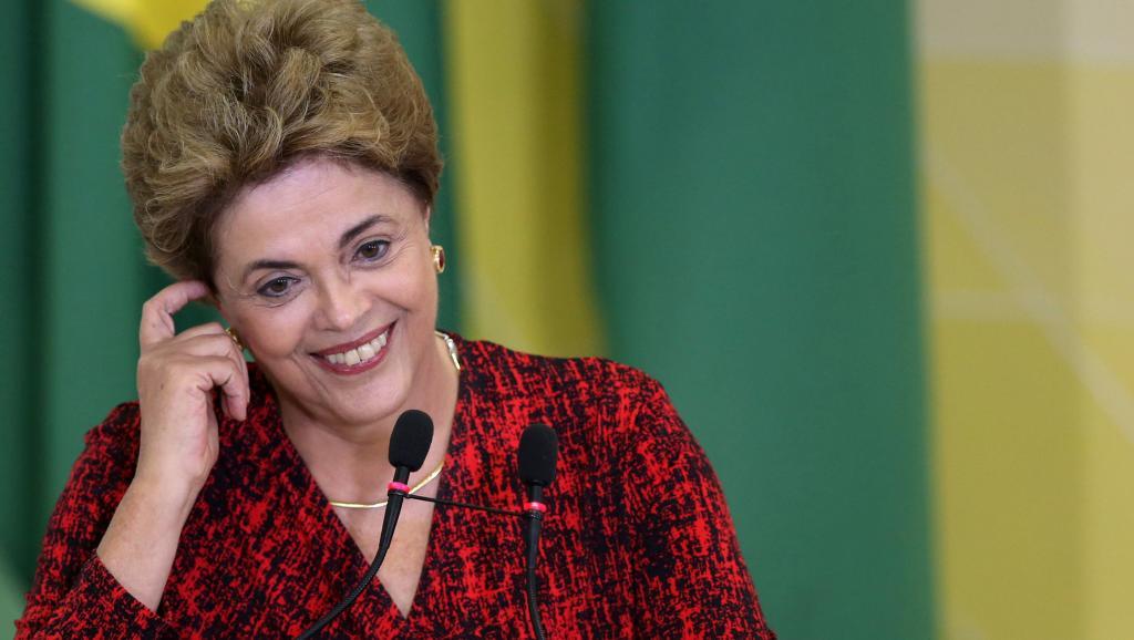 Brésil: annulation du vote des députés sur la destitution de Dilma Rousseff