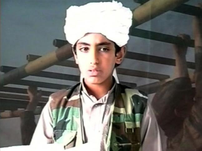 Djihadisme – Le fils de Ben Laden prend la relève