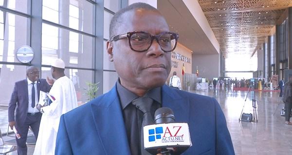 Vidéo-Ile de Karabane, Panama papers, son histoire avec Madiambal: Pierre G. Atepa crache ses vérités
