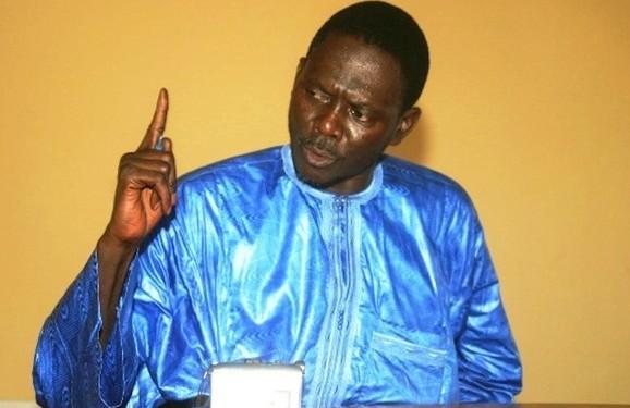 """Moustapha Diakhaté : """"Je sais que personne n'est plus soucieux qu'Idrissa Seck de ces retrouvailles de la famille libérale"""""""