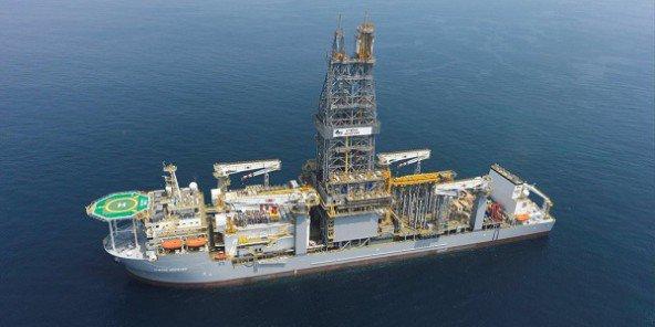 Ressources naturelles - Nouvelle découverte de gaz au large de Dakar