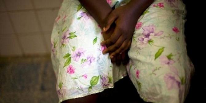 Viol et pédophilie : Diallo échoue dans sa tentative de violer la gamine de 4 ans, il utilise son doigt