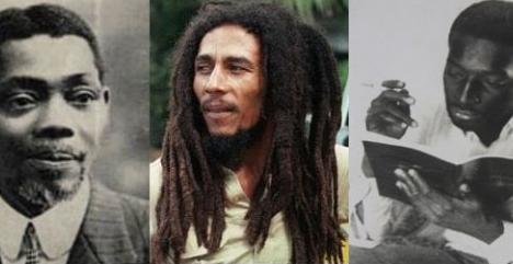 11 mai : Anniversaire du décès de Blaise Diagne, Omar Blondin Diop et Bob Marley