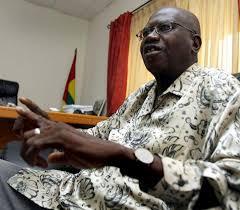 Carlos Correia - Premier ministre de la Guinée Bissau
