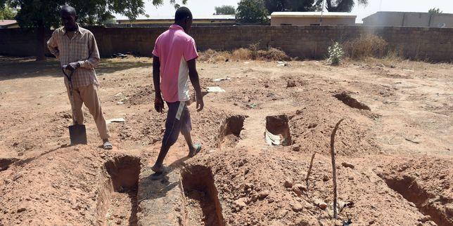 Au Nigeria, des enfants et des bébés meurent dans les geôles de Giwa