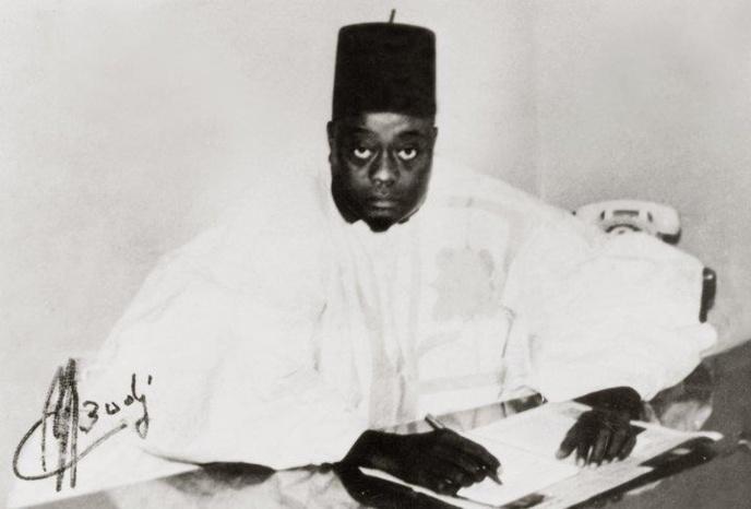 """Célébration ce mercredi du Magal """"Niety Fanou Barakhlou"""" - En souvenir de la disparition du premier Khalife des Mourides"""