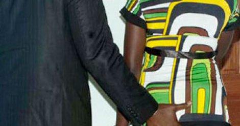 Harcèlement, attentat à la pudeur : Ivre, il entre dans l'église des Martyrs de l'Ouganda et tapote les fesses d'une jeune fille