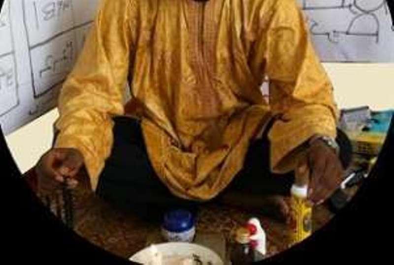 Viol sordide à Kaffrine : Un marabout, marié à six femmes, a drogué et abusé de sa patiente