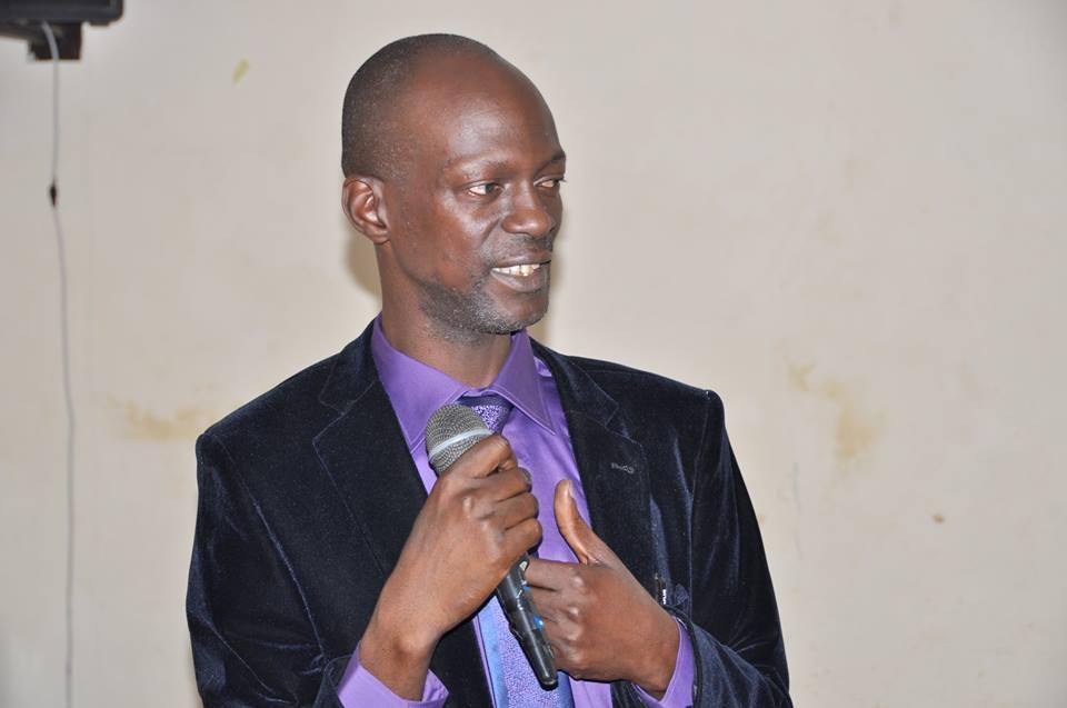 Ouakam : Le maire inaugure la première infirmerie de quartier de la Cité Avion