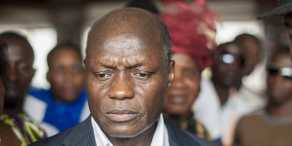 Guinée-Bissau: le président Vaz limoge son gouvernement