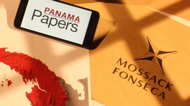 """""""Panama Papers"""" : Les trois mystères de la cité Djily Mbaye"""